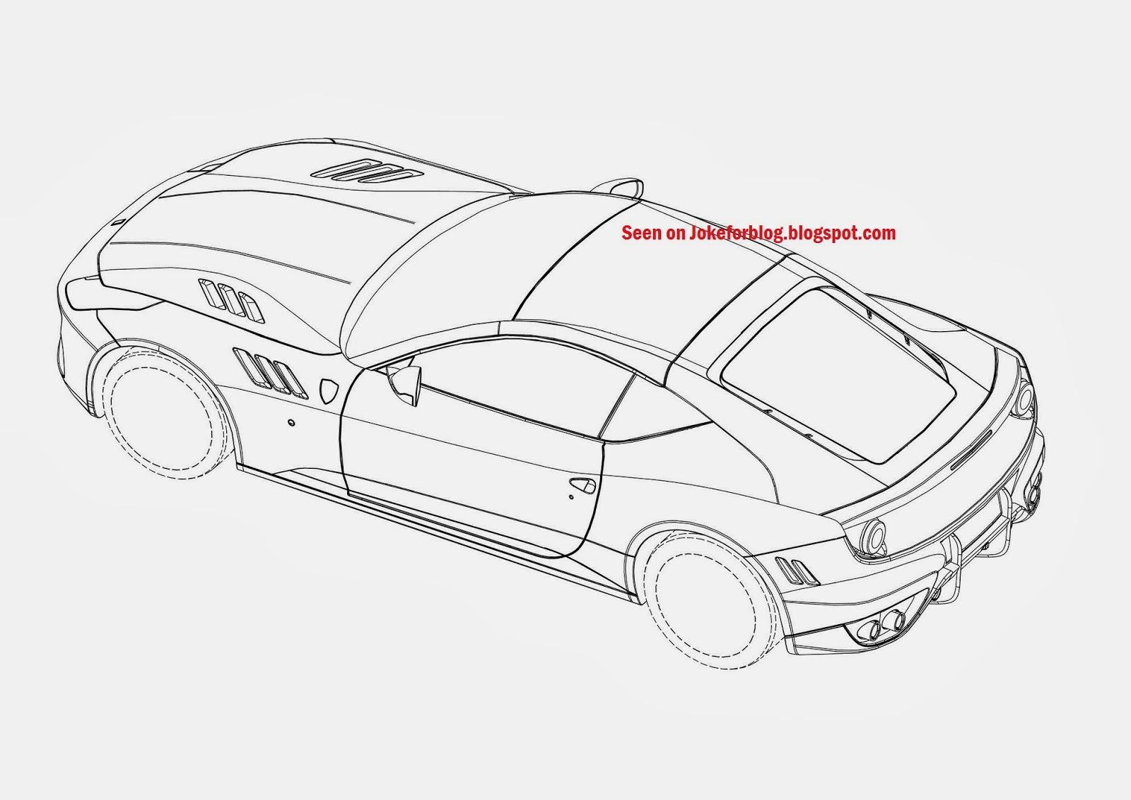 [Ferrari] Modèles uniques / One Off - MàJ : F12 TRS 002320739_0002_2_source