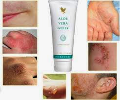 ALOE VERA GELLY