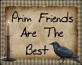 Prim Blessings