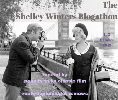 Shelley Winters Blogathon