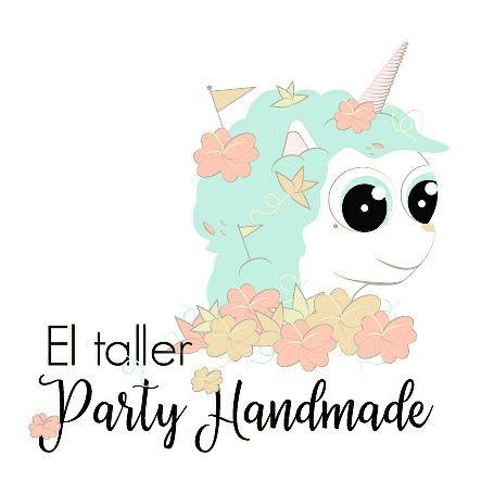 El taller de Party Handmade