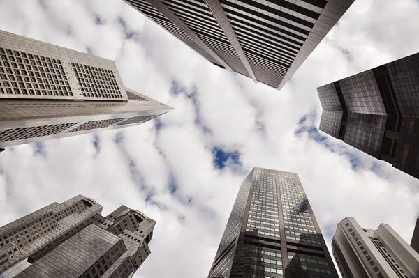 Balance inmobiliario del año 2014