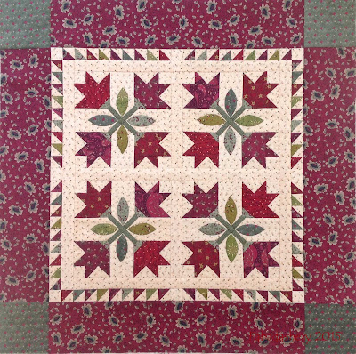 'Idaho Lily' - Simple Whatnots by Kim Diehl