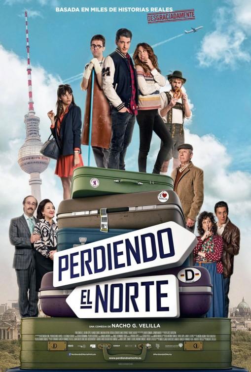 Desnorteados – Dublado (2015)