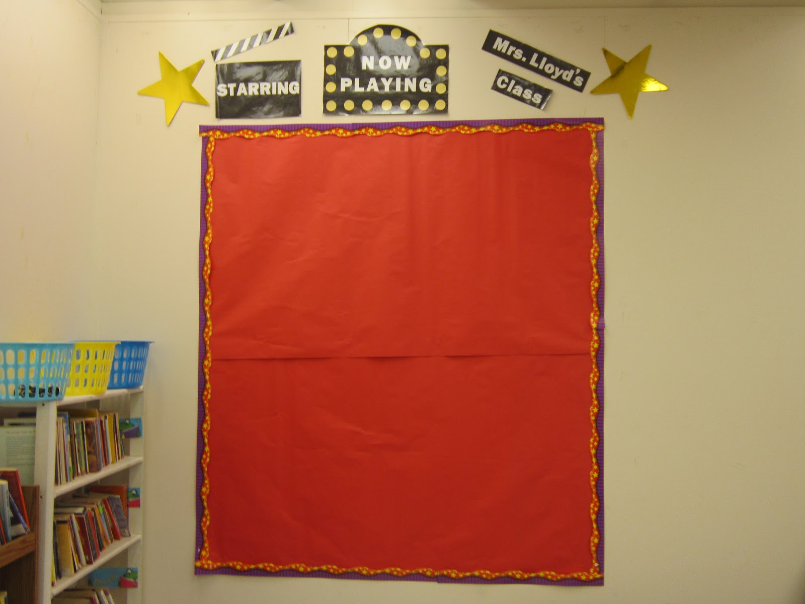 fifth grade fabulosity hollywood themed classroom pictures just a