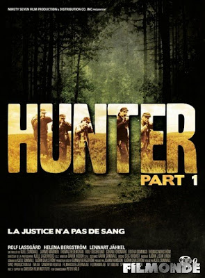 Hunter streaming vf