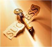 kunci meraih kesuksesan ada di tangan kita sendiri