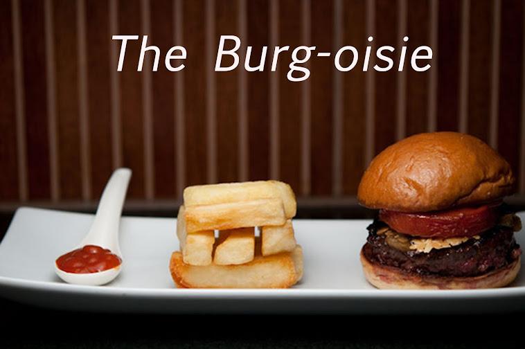 The Burgoisie