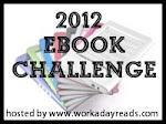 2012 E-Book Challenge