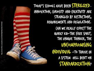 Schools have been sterilized slide
