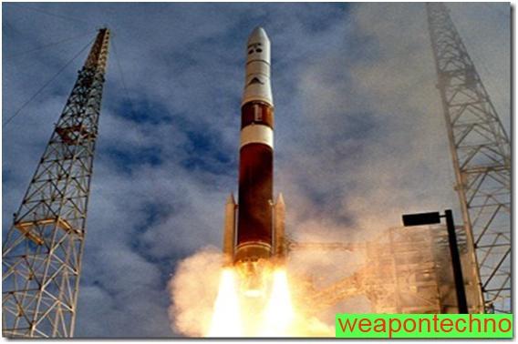 delta space rocket - photo #48