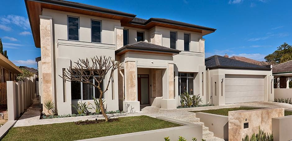 Luxury 2 storey home builders glamorous luxury passion for Luxury homes builder