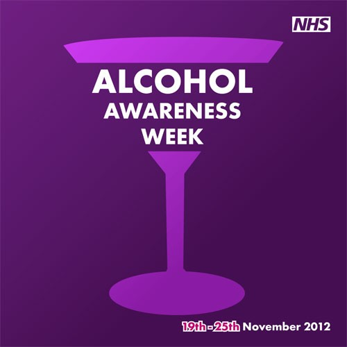 Zest Activities North Manchester: Alcohol Awareness Week