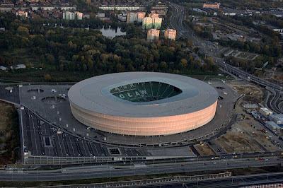 stadion miejski wroclaw euro 2012
