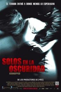 Ver Solos en la Oscuridad (2011) Online