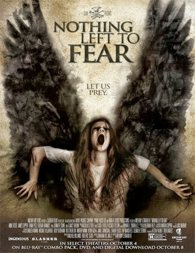 Ver Nothing Left to Fear (2013) Online
