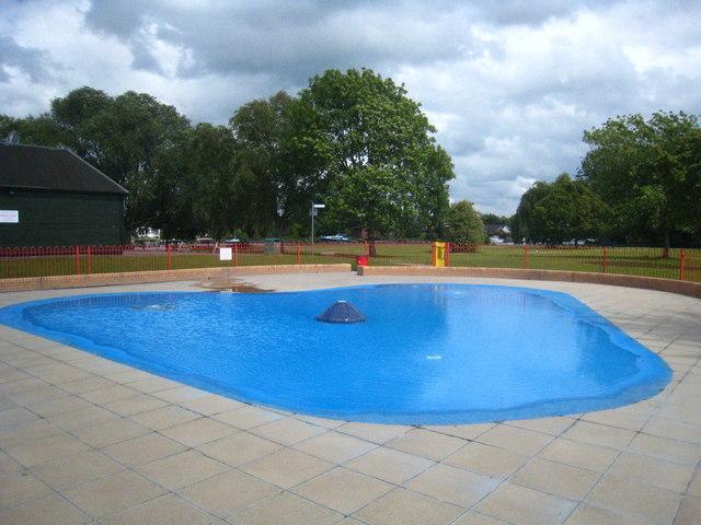 Fill In Pool Australia