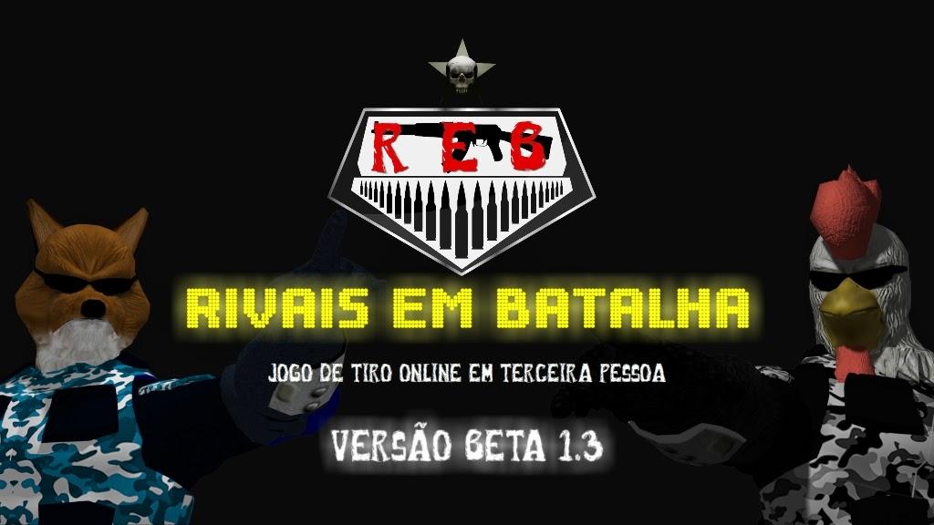 VERSÃO BETA 1.3 DISPONÍVEL PARA DOWNLOAD