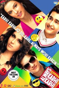 Always Kabhi Kabhi 2011 Hindi Movie Watch Online