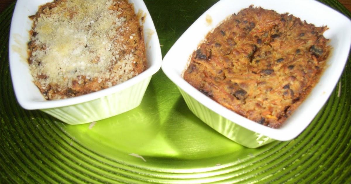 allergique et gourmand petits cakes carottes et jambon. Black Bedroom Furniture Sets. Home Design Ideas