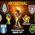 Hexagonal CONCACAF