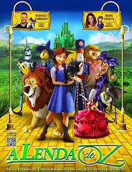 Baixar Filme A Lenda de Oz (Dual Audio)