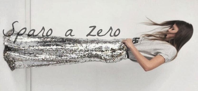 Sparo a Zero