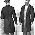 Late 1800s Fashion
