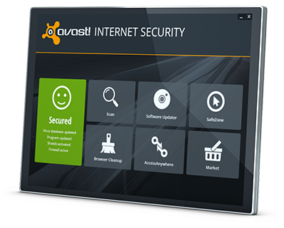avast internet security 2013 free  for windows 7