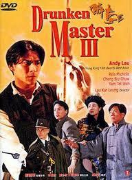 Túy Quyền 3 - Drunken Master 3