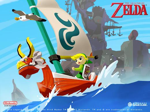 Analisis de Zelda: The Wind Waker