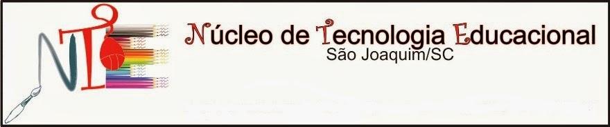 NTE São Joaquim/SC