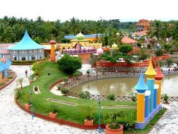 Mysore Amusement park