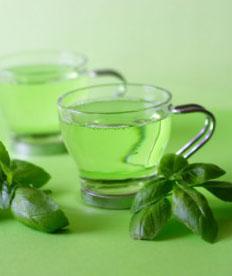 green tea healthy benefits