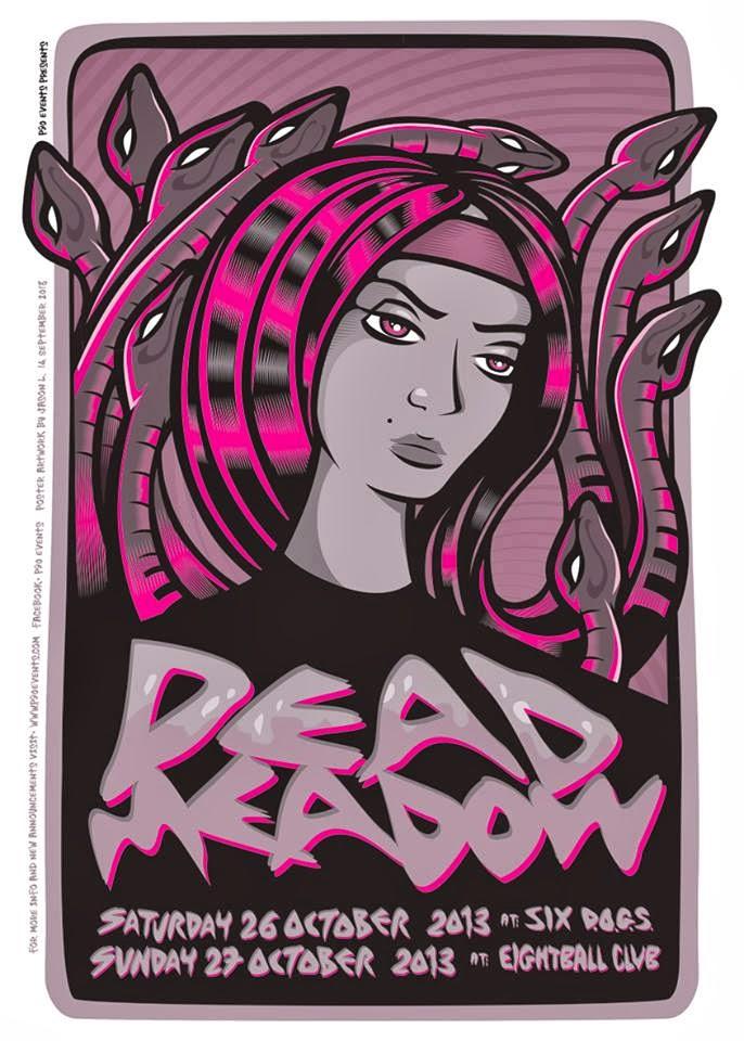 Dead Meadow live