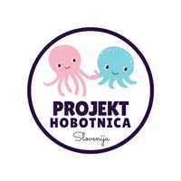 Sodelujem - kvačkam hobotnice