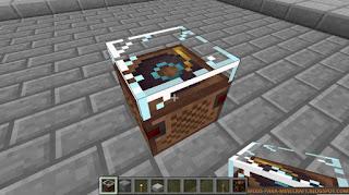 Sidben Redstone Jukebox Mod para Minecraft 1.7.10