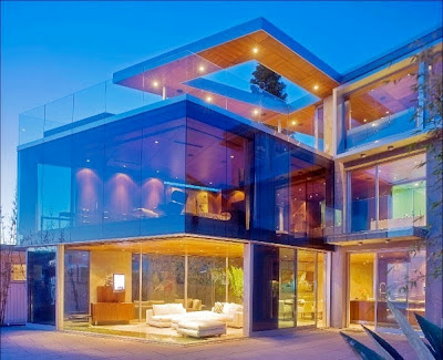 future dream home