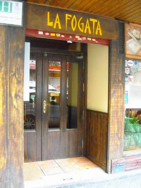 Colombianos en espa a negocios colombianos en espa a - Restaurante colombianos en madrid ...