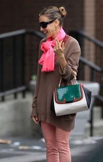 Celeb Designer Bags For Less