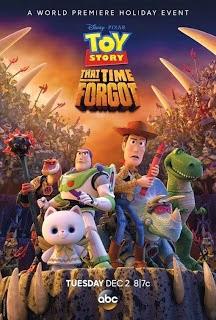 Assistir Filme Toy Story That Time Forgot Legendado Obnline