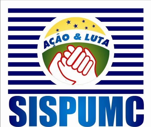 SISPUMC - SINDICATO DOS SERVIDORES PÚBLICOS MUNICIPAIS DE CUIABA