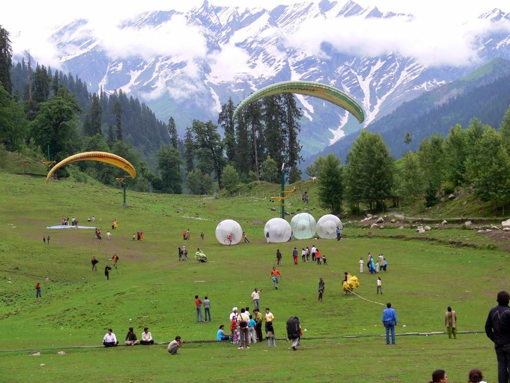 Shimla Tour With Family