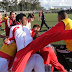Benfica campeão Juniores