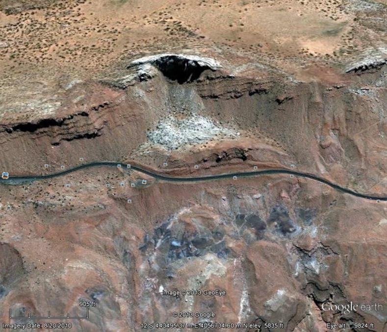 Earthly Musings Wayne Ranney 39 S Geology Blog Moderate