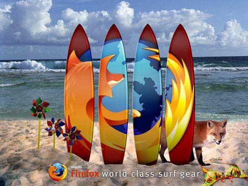 Kumpulan Logo Firefox Yang Keren Dan Menakjubkan [ www.BlogApaAja.com ]