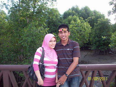 ::LOVELY HUSBAND & WIFE
