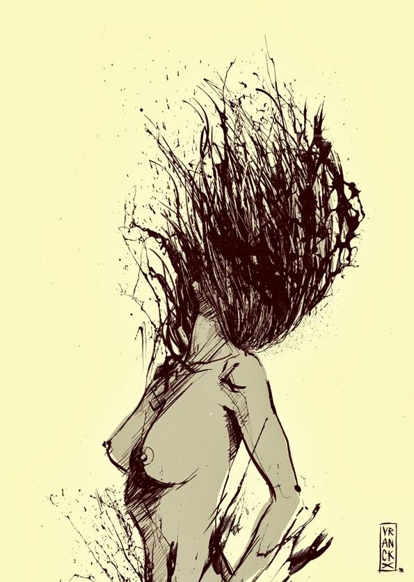 nuncalosabre.Ilustración - Gilles Vrankx