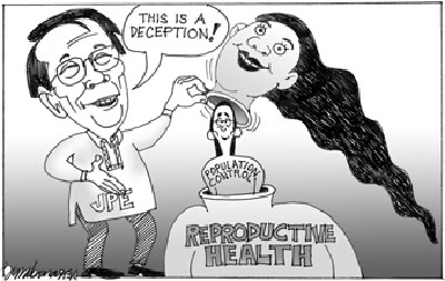 rh bill editorial essay The rh bill will put filipinos at risk of extinction, because, at its very  my  ignorant mind devised 10 simple points as to why the rh bill was right  i am  writing about the rh bill in the editorial section, this didn't help at all.