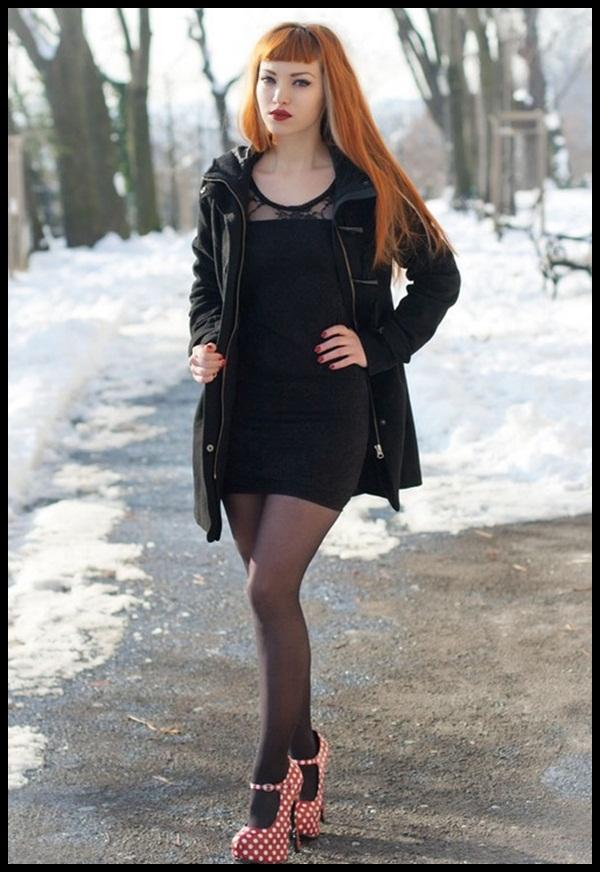 30 beautiful girls in high heels   page 2 of 4   stylishwife
